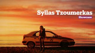 Syllas Tzoumerkas and The Miracle of the Sargasso Sea | Cinema | Showcase
