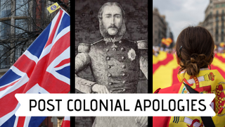 Postcolonial Apologies   Special Episode