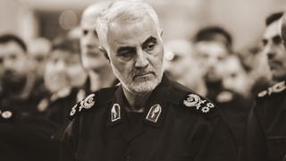 Why has the US designated Iran's IRGC as a 'terrorist organisation'?