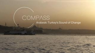 Arabesk: Turkey's Sound of Change