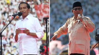 In Indonesia's elections, Islam continues to play a big role. Here's why