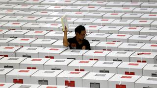 Indonesia Election: More than 192M Indonesians registered to vote