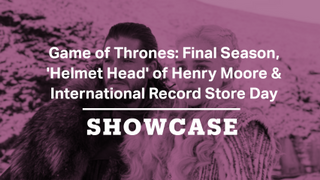 Game of Thrones:The Final Season,Helmet Head of Henry Moore,Record Store Day |Full Episode| Showcase