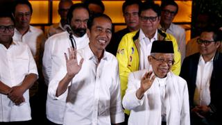 Joko Widodo Claims Victory | Hong Kong's Fight for Democracy | Israel Expels Rights Group