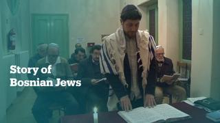 Sarajevo: A city 'free of anti-Semitism'