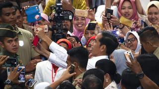 Will Indonesia's President Joko Widodo Deliver on Promises?