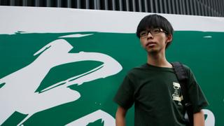 'We have no regrets' says Joshua Wong, after Hong Kong Umbrella Movement Leaders Found Guilty