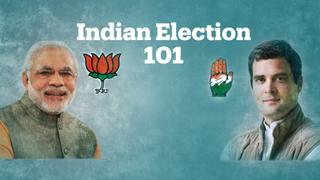 What you need to know about India's election