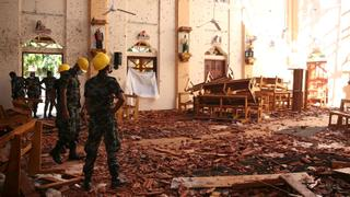 Could Sri Lanka's Easter bombings have been prevented?