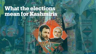 Indian Elections: From a Kashmiri perspective
