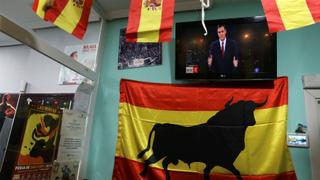 Spain Votes: Socialists win elections, far right make gains