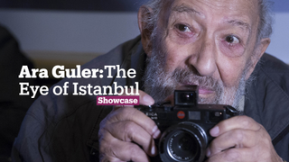 Ara Guler: The Eye of Istanbul   Exhibitions   Showcase