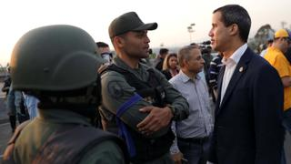 Breaking News: Guaido launches 'final phase' to oust Maduro