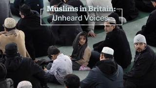 Muslims in Britain: Unheard voices   Focal Point
