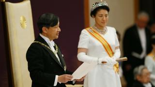 Japan Emperor Abdication: Akihito's son Naruhito becomes new emperor