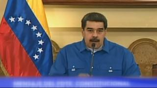 Breaking News: Venezuelan politicians criticised over violence