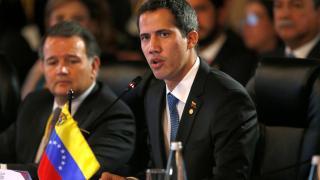 Is Maduro's government violating human rights?