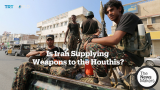Is Iran Supplying Weapons to the Houthis in Yemen? We asked the Houthis' Foreign Minister