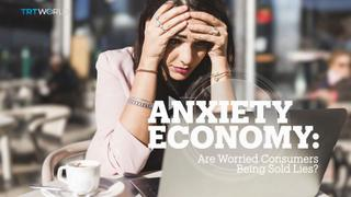 Anxiety economy: Can products really calm us down?