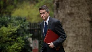 Theresa May sacks defence chief over security leak   Money Talks