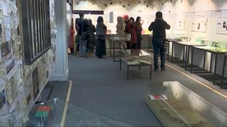 Memory Museum: Afghans remember those killed in conflict