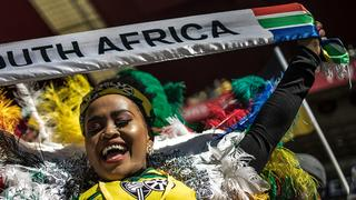 South Africa Decides | Blacklisting the Muslim Brotherhood | Thailand's New King
