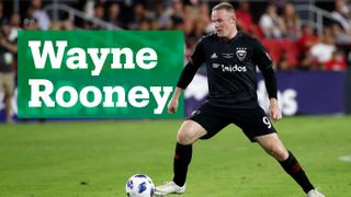 England Football Legend Wayne Rooney: Exclusive Interview