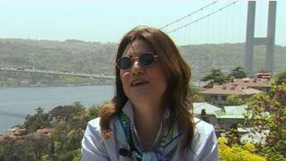 One on One Express: Interview with Elif Comoglu Ulgen Turkish Ambassador in South Africa