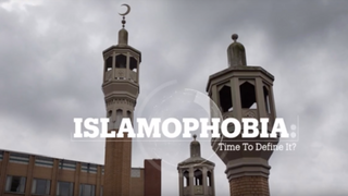 Islamophobia: Time to define it?