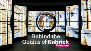 Behind the Genius of Kubrick | Exhibitions | Showcase