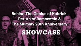 The Return of Rammstein , Behind the Genius of Kubrick    | Full Episode | Showcase