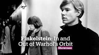 Finkelstein: In and Out of Warhol's Orbit | Exhibitions | Showcase