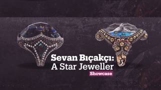Sevan Bıçakçı: A Star Jeweller | In Conversation | Showcase