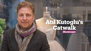 Atil Kutoglu | In Conversation | Showcase