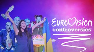 Eurovision: A history of controversies?