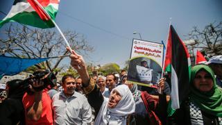 Nakba Day: Palestinians mark the expulsion from homeland