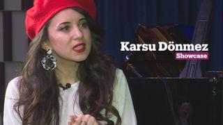 Karsu Donmez | In Conversations | Showcase