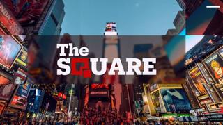 The Square: The Health of Prisoners