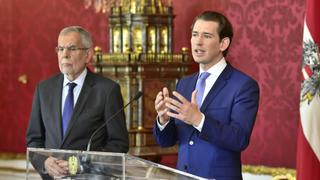 Will Austrian Chancellor Kurz survive no-confidence vote?