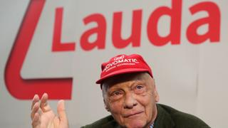 Niki Lauda: Three-time Formula One world champion dies