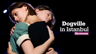 Dogville in Istanbul | Performance Art | Showcase