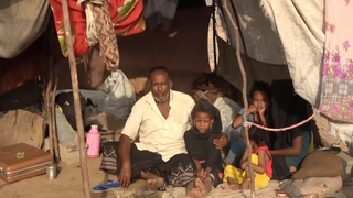 Ramadan in Yemen: Muslims struggle to fast during holy month