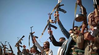 Gun sales spike at historic Taiz market | Money Talks