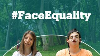 What is face equality?