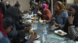 Ramadan Tacos: Tacos served for those breaking fasts in US