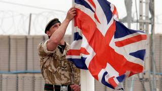 Can UK Veterans Evade Justice?