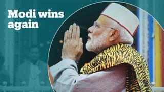 5 things to know about India's Narendra Modi
