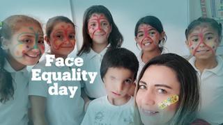 Celebrating International Face Equality Day