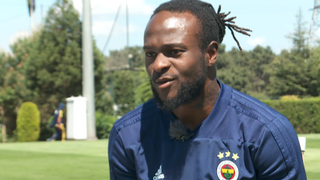Victor Moses Exclusive Interview