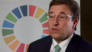 One on One: Interview with Achim Steiner, Administrator of the United Nations Development Programme